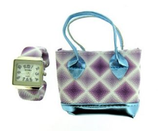 Mini Bag Watches
