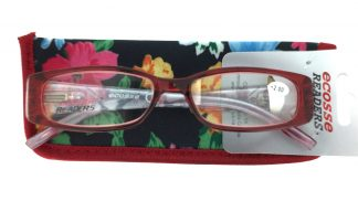 Reading Glasses with Cases