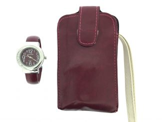 Smart Phone Case Watches