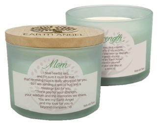 English Candles (Unscented)